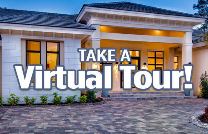 Use of Virtual Home Tours Spreads as Coronavirus Cases Spike