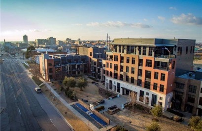 Available Now: Three Unbelievable Condos in Oklahoma City!