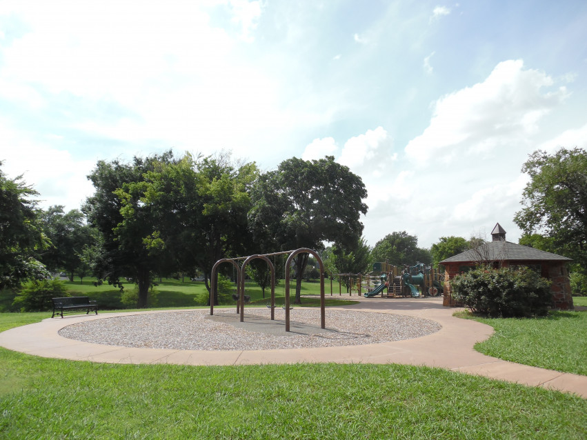 Edgemere Park