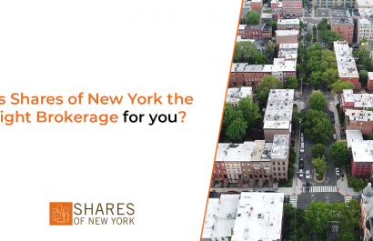 Is Shares of New York a good fit for you?