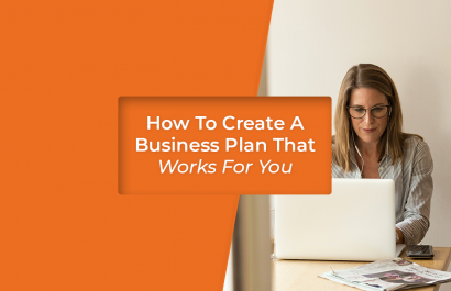 Let's Create A Business Plan For You
