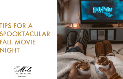 Tips for a Spooktacular Fall Movie Night