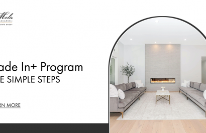 Trade In+ Program: The Simple Steps