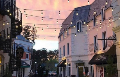 The Coley Group | Discover The Triangle: Lafayette Village