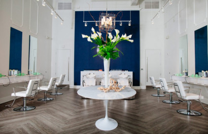 The Coley Group | Best of Raleigh: Parlor Blow Dry Bar