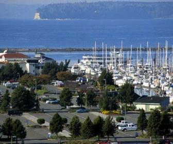 City in Focus: Everett