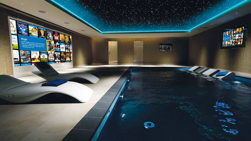Smart Technology Trends For Your Luxury Home