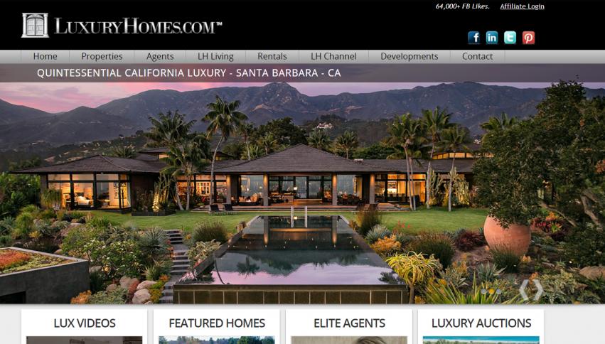 Luxury Homes - Red Door Team