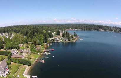 Open House List in Lake Stevens