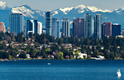 City in Focus: Bellevue