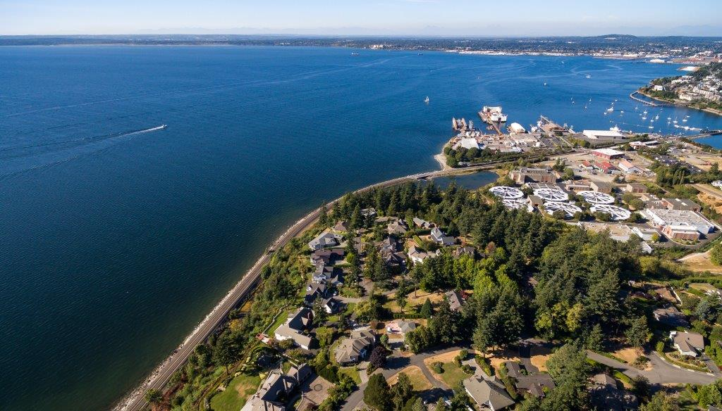 36 Shorewood Drive | Bellingham, WA | $2,499,000