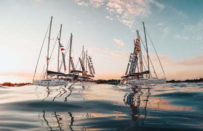 The Boat Life: Seattle's Boating Culture