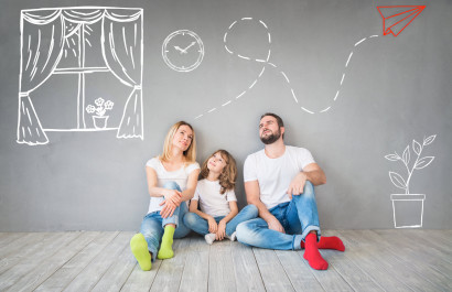 Have You Outgrown Your Home?