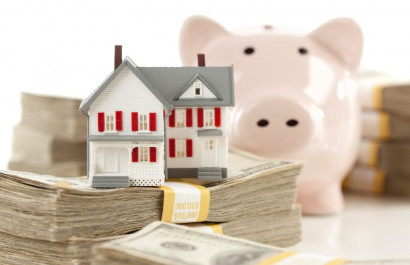 Home Buying 101: Less Than 10% Down Payment IS Possible