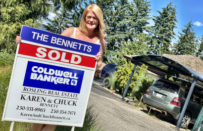 The Bennetts Recent Sales
