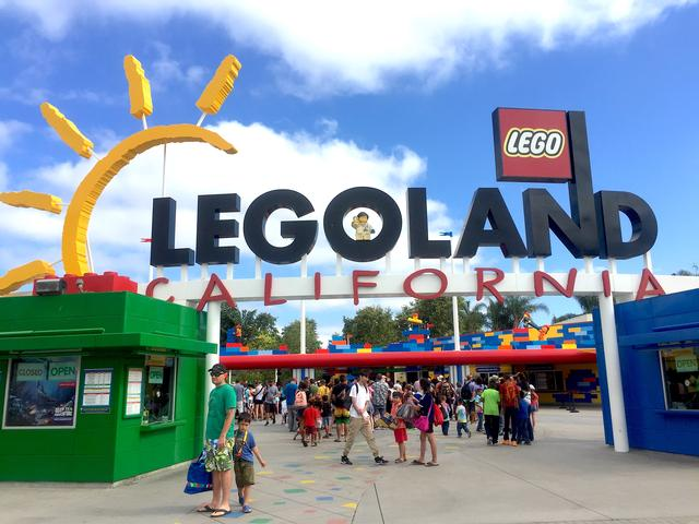 LEGOLAND Hotel | LEGOLAND California Resort