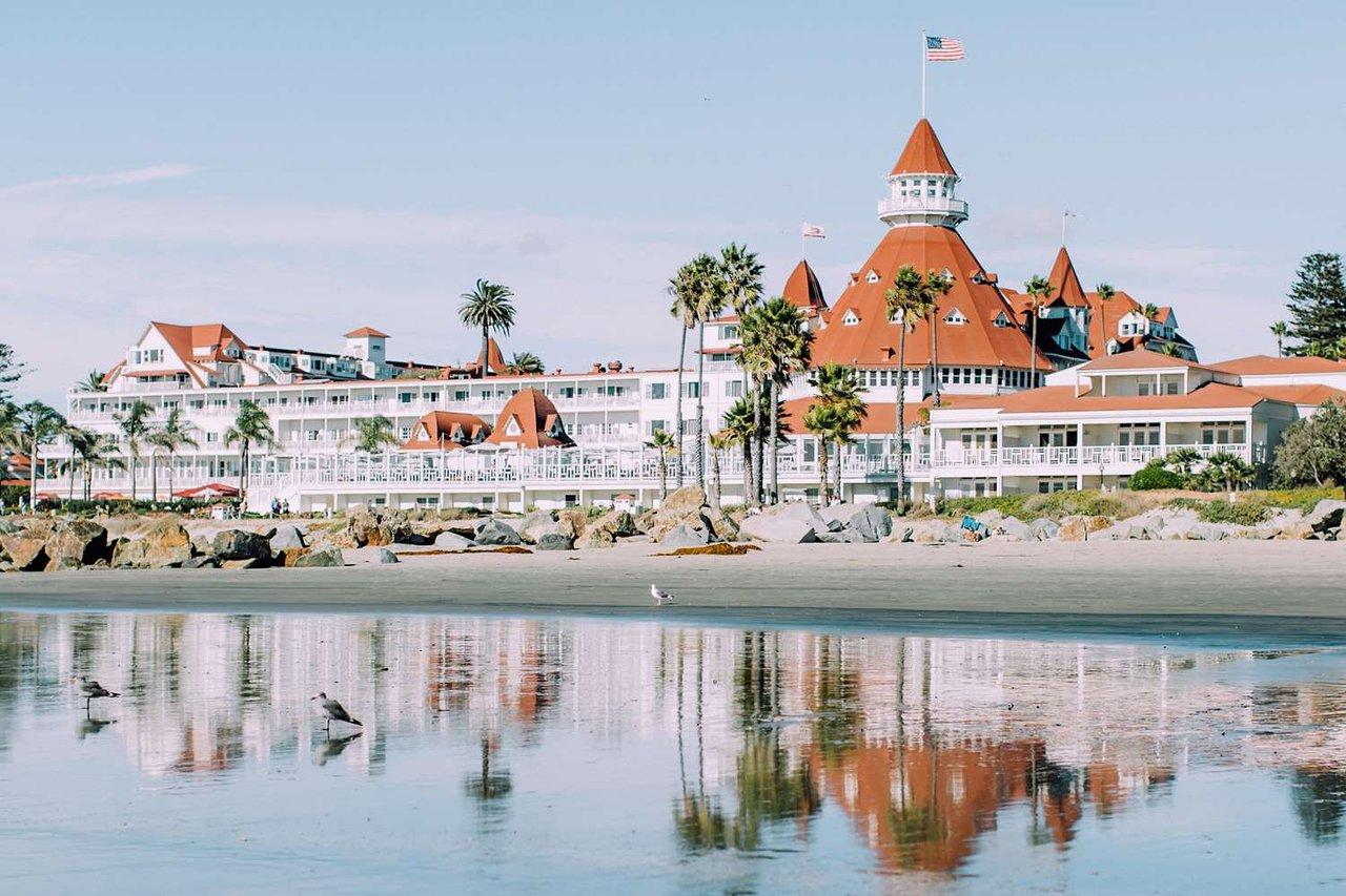 Hotel del Coronado   Coronado Hotel   San Diego Resorts