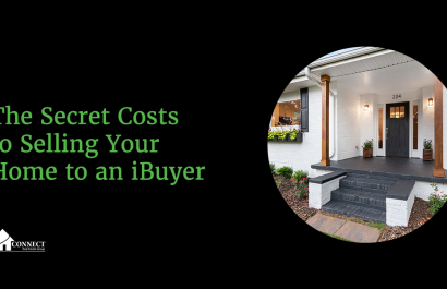 The Secret Costs to Selling Your Mankato Home to an iBuyer