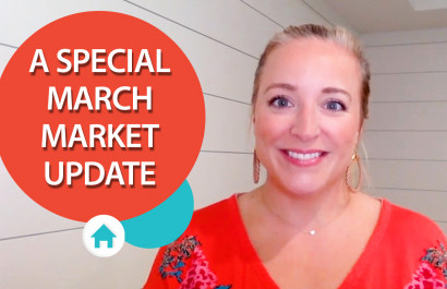 How Did Our Real Estate Market Perform in March?