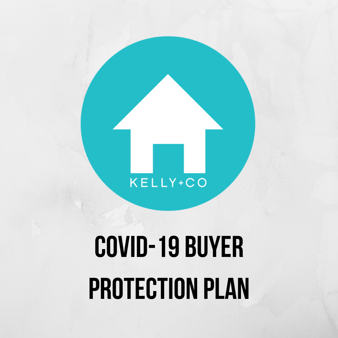 Kelly+Co Covid-19 Buyer Protection Plan