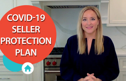 What's Included in Our COVID-19 Seller Protection Plan?