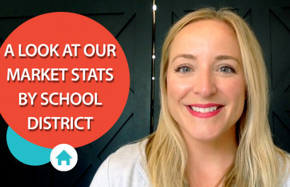 Comparing 4 School Districts' Market Performance
