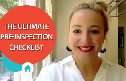 What Should You Do Before a Home Inspection?