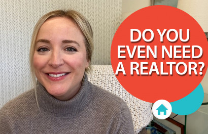 Should You Hire a Realtor When Homes Are Selling So Fast?