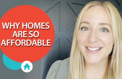 3 Factors That Drive Housing Affordability