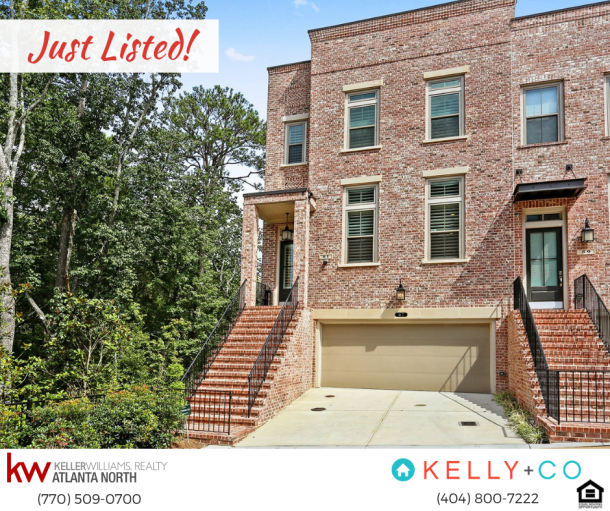 61 Marlow Place, Sandy Springs