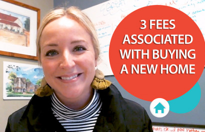 3 Fees Associated With Buying a New Home