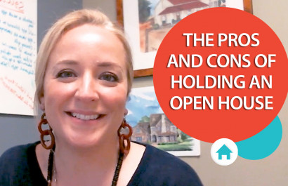 The Pros and Cons of Holding an Open House