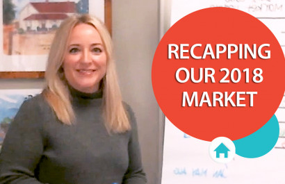 Recapping Our 2018 Market