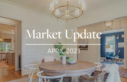 April 2021 Carroll County Market Report
