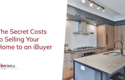 The Secret Costs to Selling Your Shreveport Home to an iBuyer
