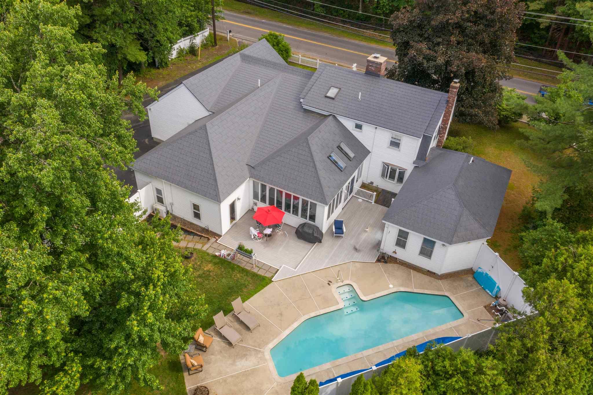 Merrimack - $549,900
