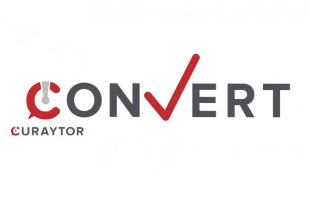 Curaytor Convert