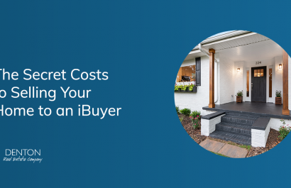 The Secret Costs to Selling Your Ponte Vedra Beach Home to an iBuyer