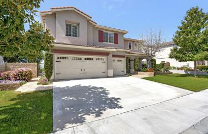 26285 Horsetail St | Murrieta, CA