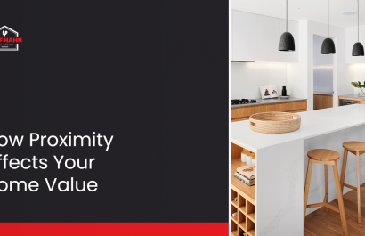 How Proximity Affects Home Value