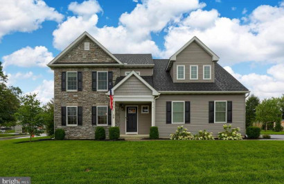 Top 5 Newly Homes Listed in Lancaster County