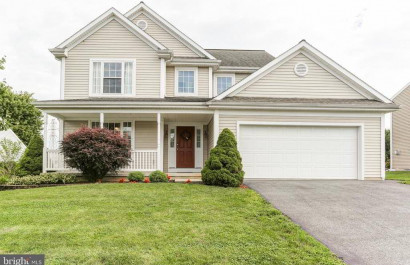 Top 10 Homes with Virtual Tours in Lancaster County