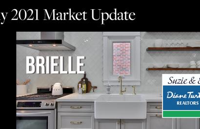 Brielle - July 2021 Market Update