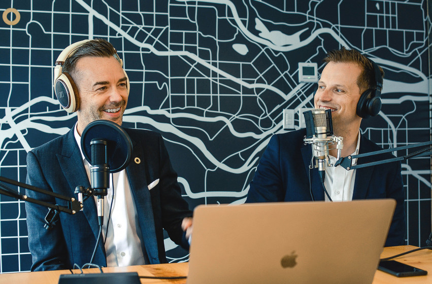 The TVL Real Estate Podcast