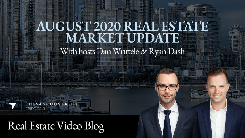 The TVL Real Estate Video Blog