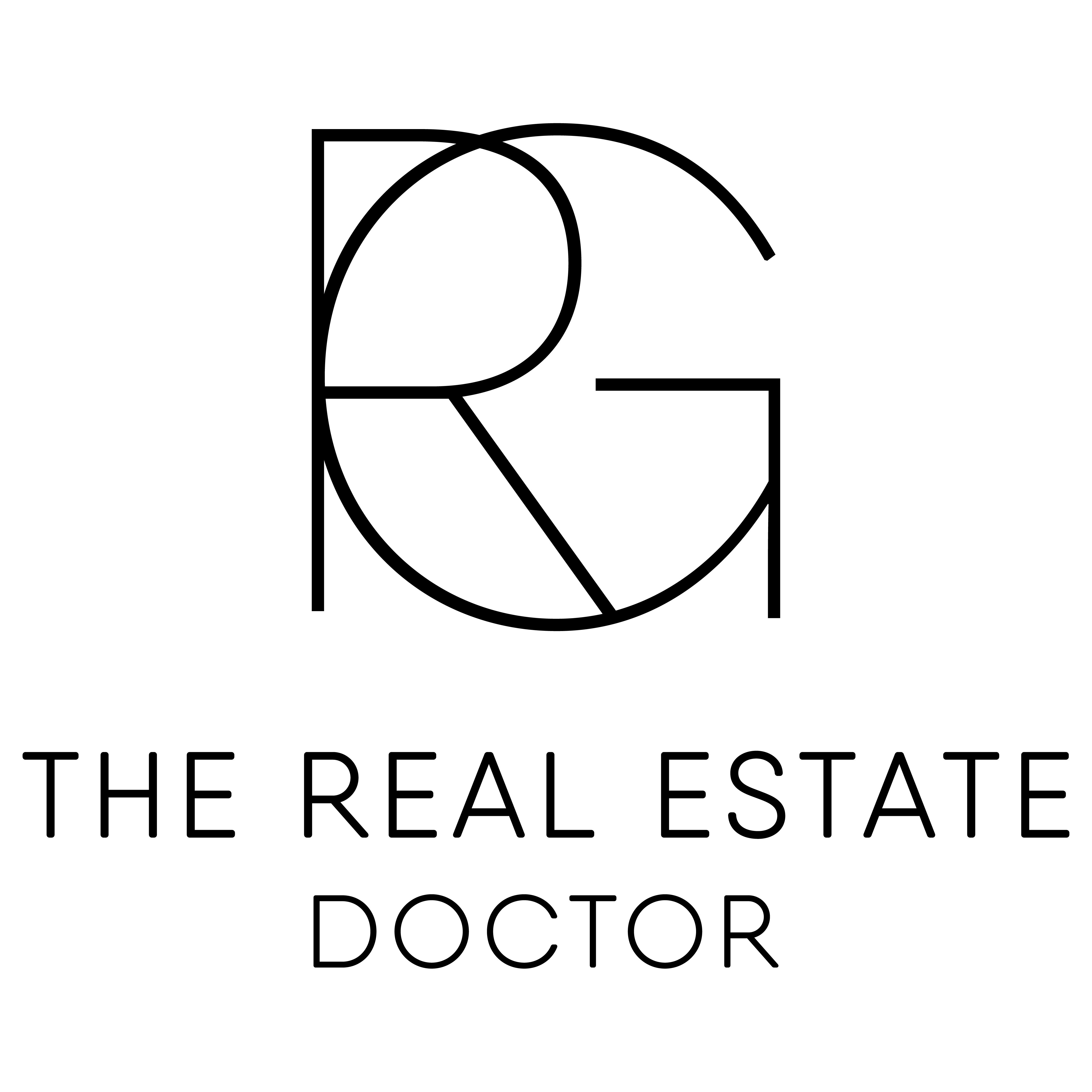 The Real Estate Doctor