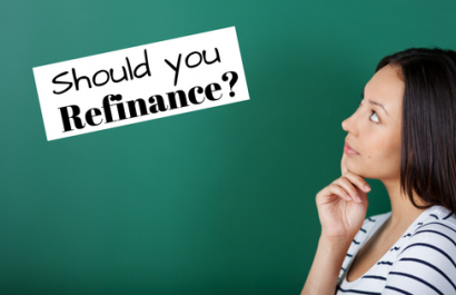 Should you refinance