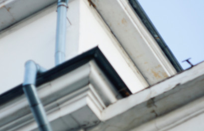Top 3 facts to know about Gutters - It's time to think about them.