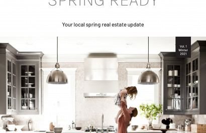 Bright Homes Real Estate Spring Forward 2021