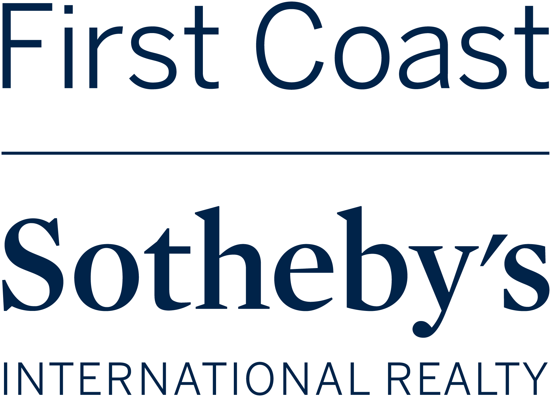 First Coast Sotheby's International Realty - St. Augustine